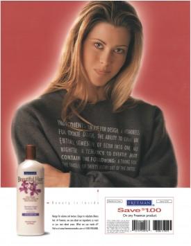 Freeman Cosmetics